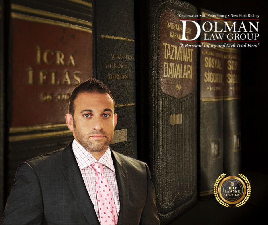 Matthew Dolman Is Our Top Lawyer Interview https//help