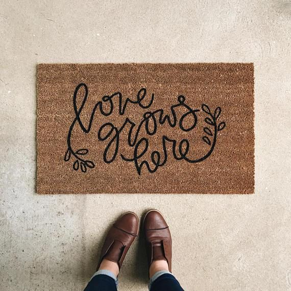 50 Cute Doormats You Need In Your Life Door Mat Decor