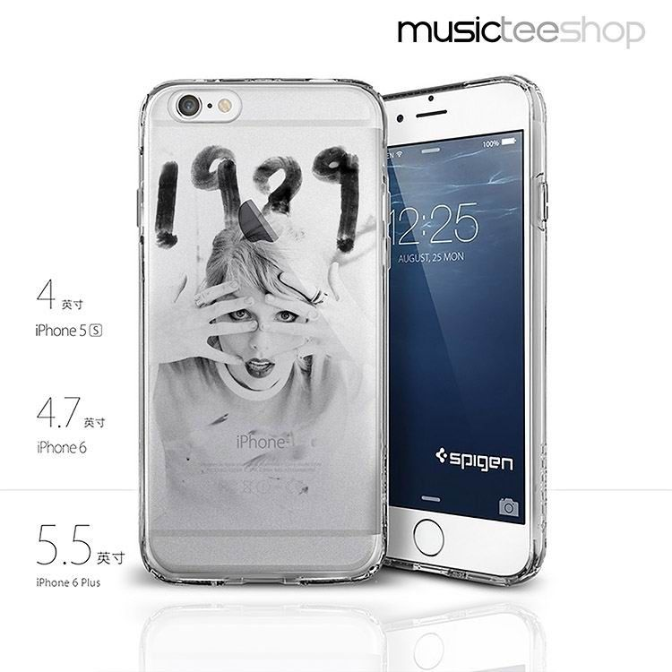 huge discount 96ef3 68502 Taylor Swift iPhone 5/5s/6 plus iphone case | Phone Cases | Taylor ...