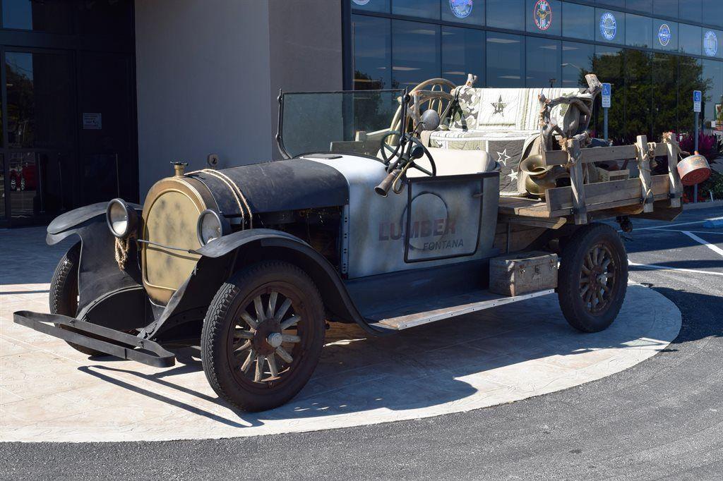 Ideal Classic Cars: 1924 Z Movie CAR Beverly Hillbillies - Venice ...