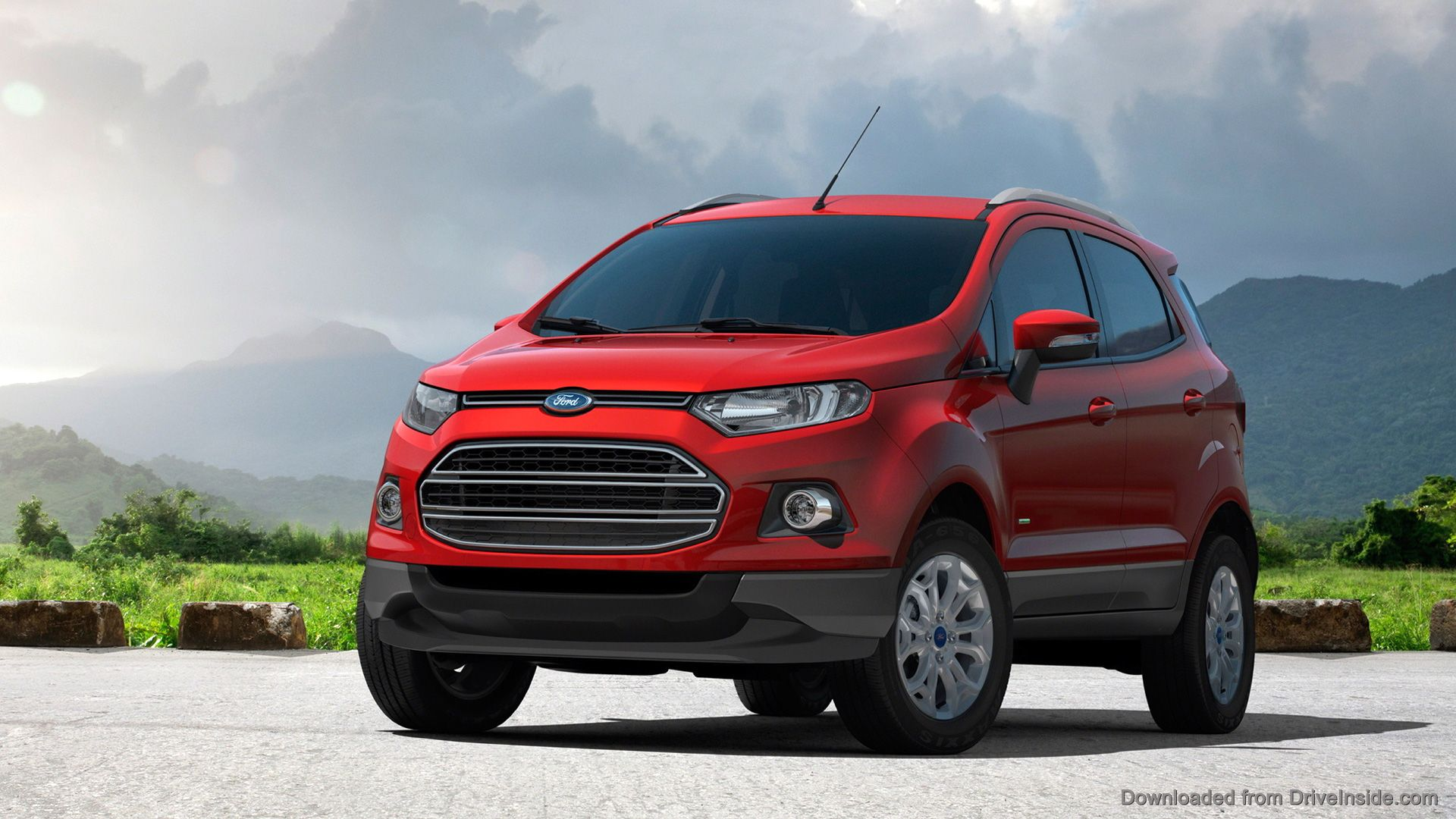Ford Ecosport Wallpaper Http Wallpaperzoo Com Ford Ecosport