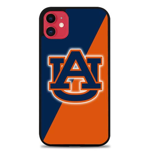 Auburn Tigers Icon X00150 Iphone 11 Case