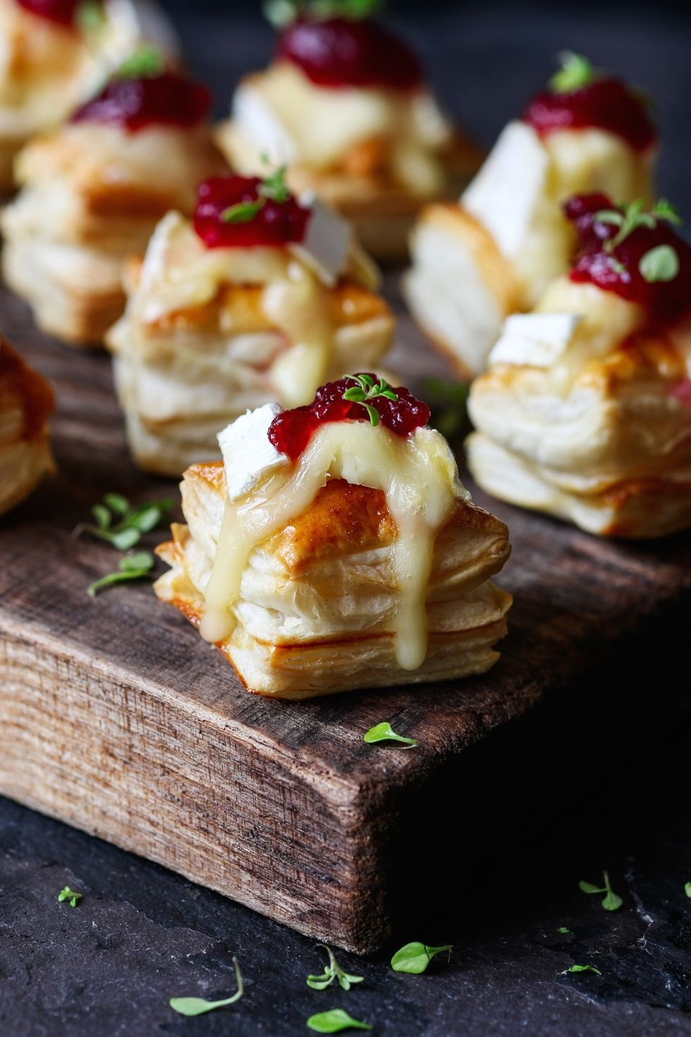 30+ Delicious Appetizers to Start the New Year Off Right