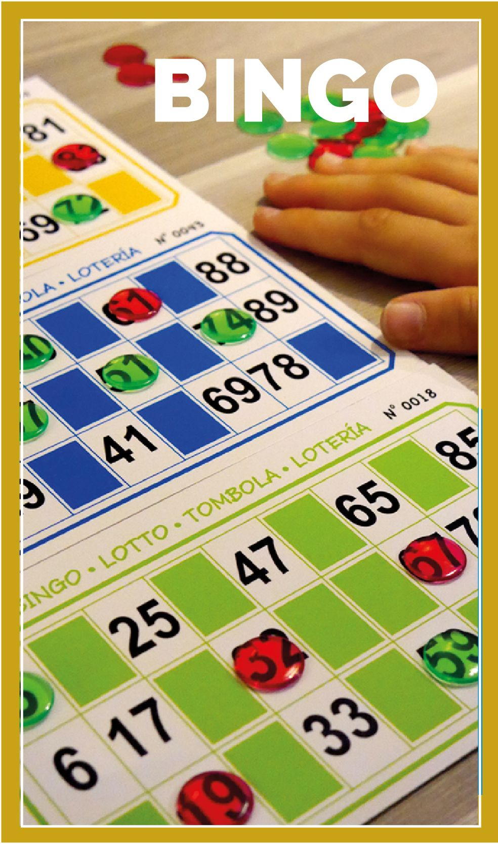 Image Affiche Loto Idees
