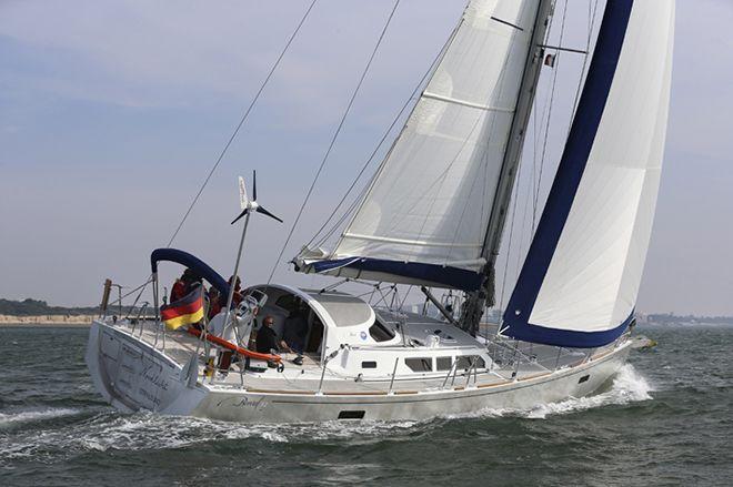 Top 5 European Yachts of 2015