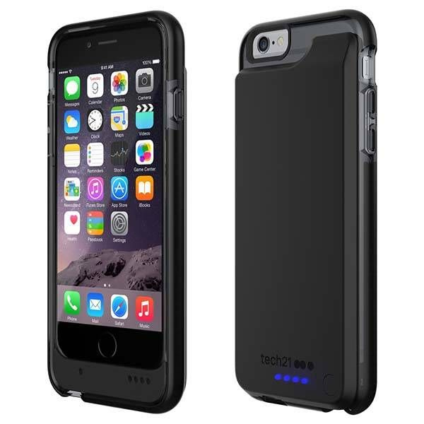 tech 21 iphone 6 battery case