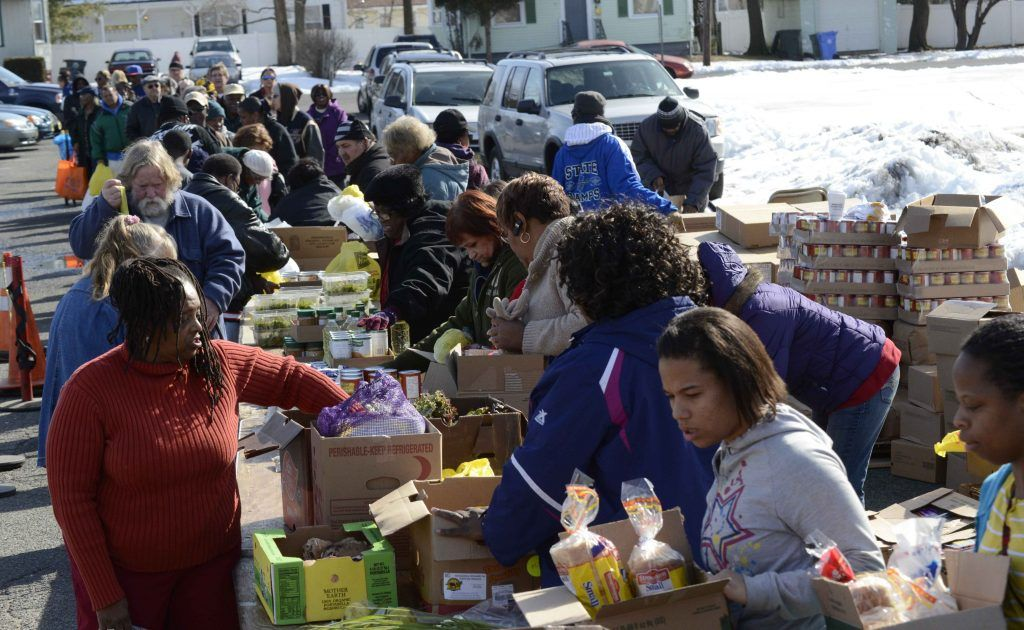 Food bank of south jersey launches emergency food fund