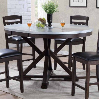 ECI Hamilton Counter Height Dining Table