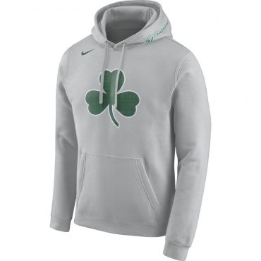 Nike NBA Boston Celtics City Edition Hoodie  de12ac7ea