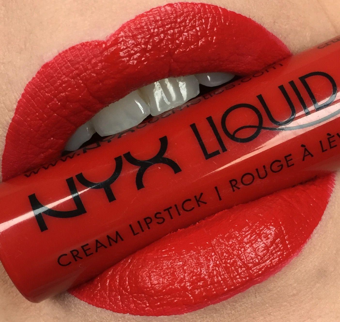 Nyx Cosmetics Liquid Suede Cream Lipstick Kitten Heels Lips Swatch Lipswatch Nyxcosmetics Nyxliquidsuedecreamlipstick Lipstickswatch Nyxkittenheels