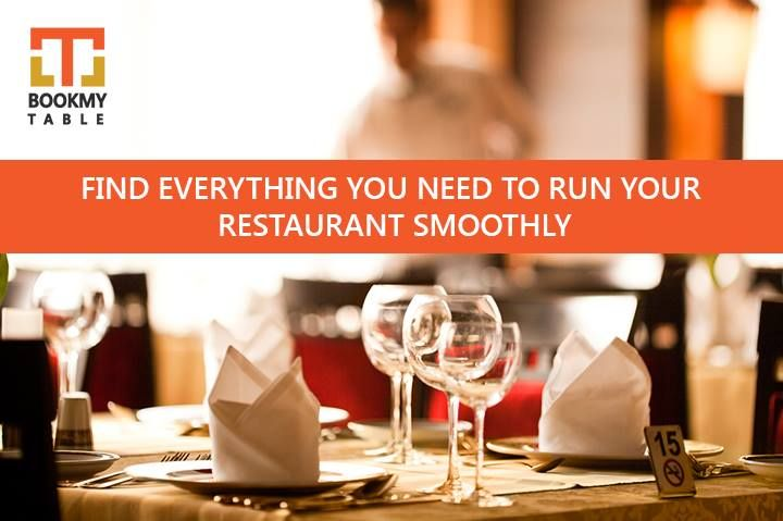 Bookmyt The Best Restaurant Management Solution Free Table - Restaurant table management system