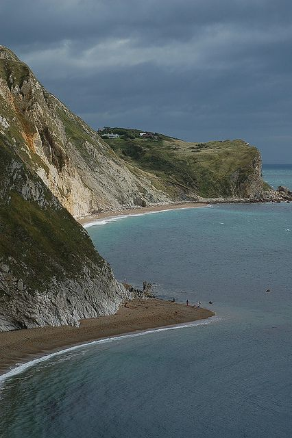 Man of War Bay by kinjin76, via Flickr