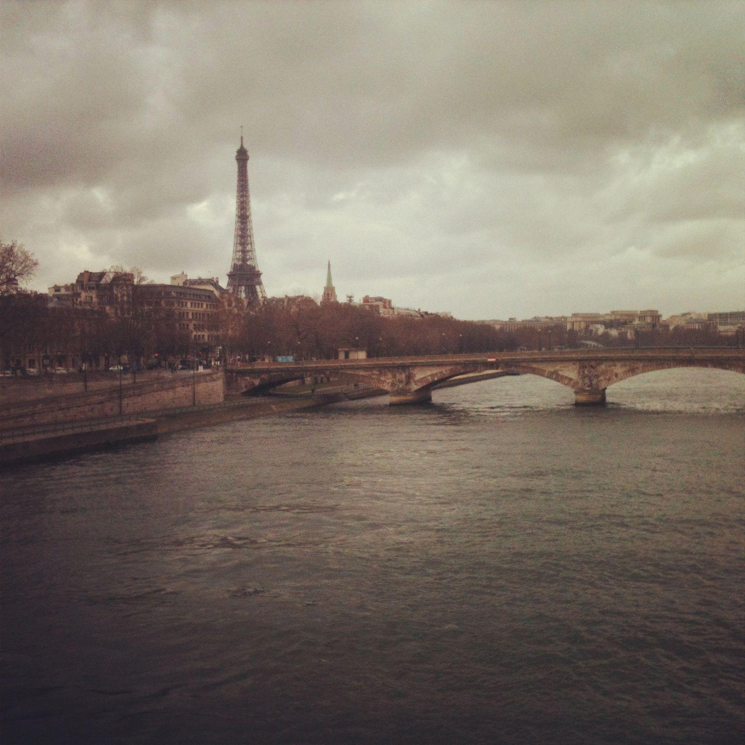 La hermosísima ciudad