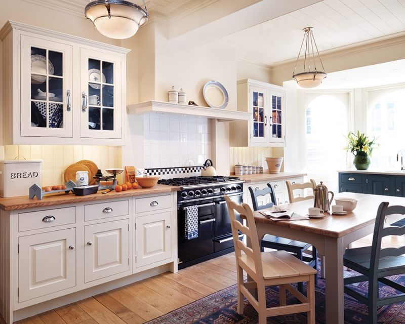 Artisan kitchen, traditional, country style kitchens, the perfect