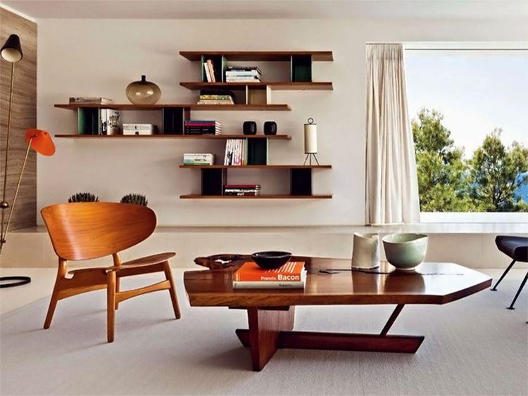 Zes Woonkamer Ideeen : De mooiste woonkamers in japanse stijl for the home