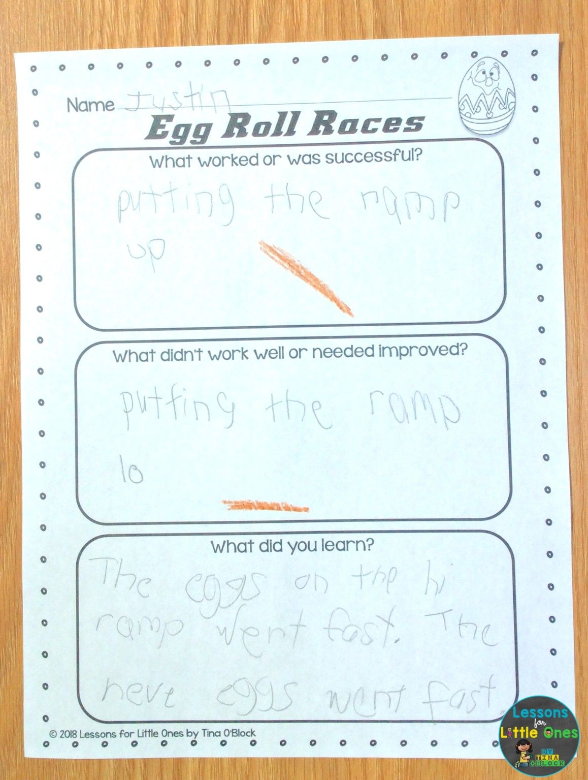 Easter Science Experiments Amp Stem Challenges