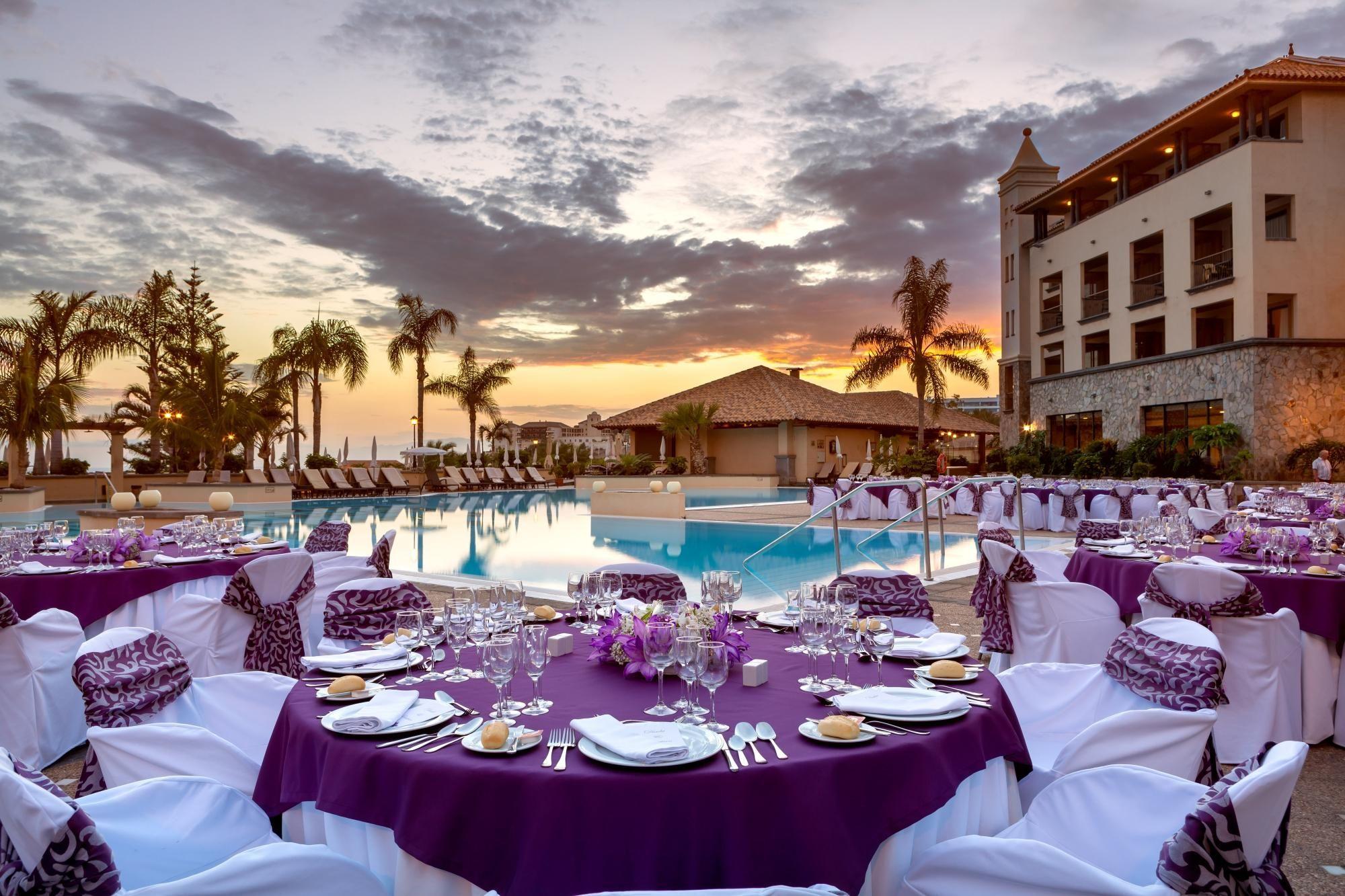 Costa Adeje Costa Adeje Gran Hotel Tenerife Hotel Reviews