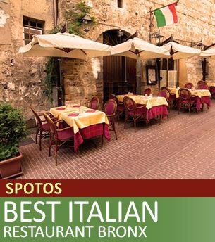 Italian Restaurant Bronx Pinterest Restaurants