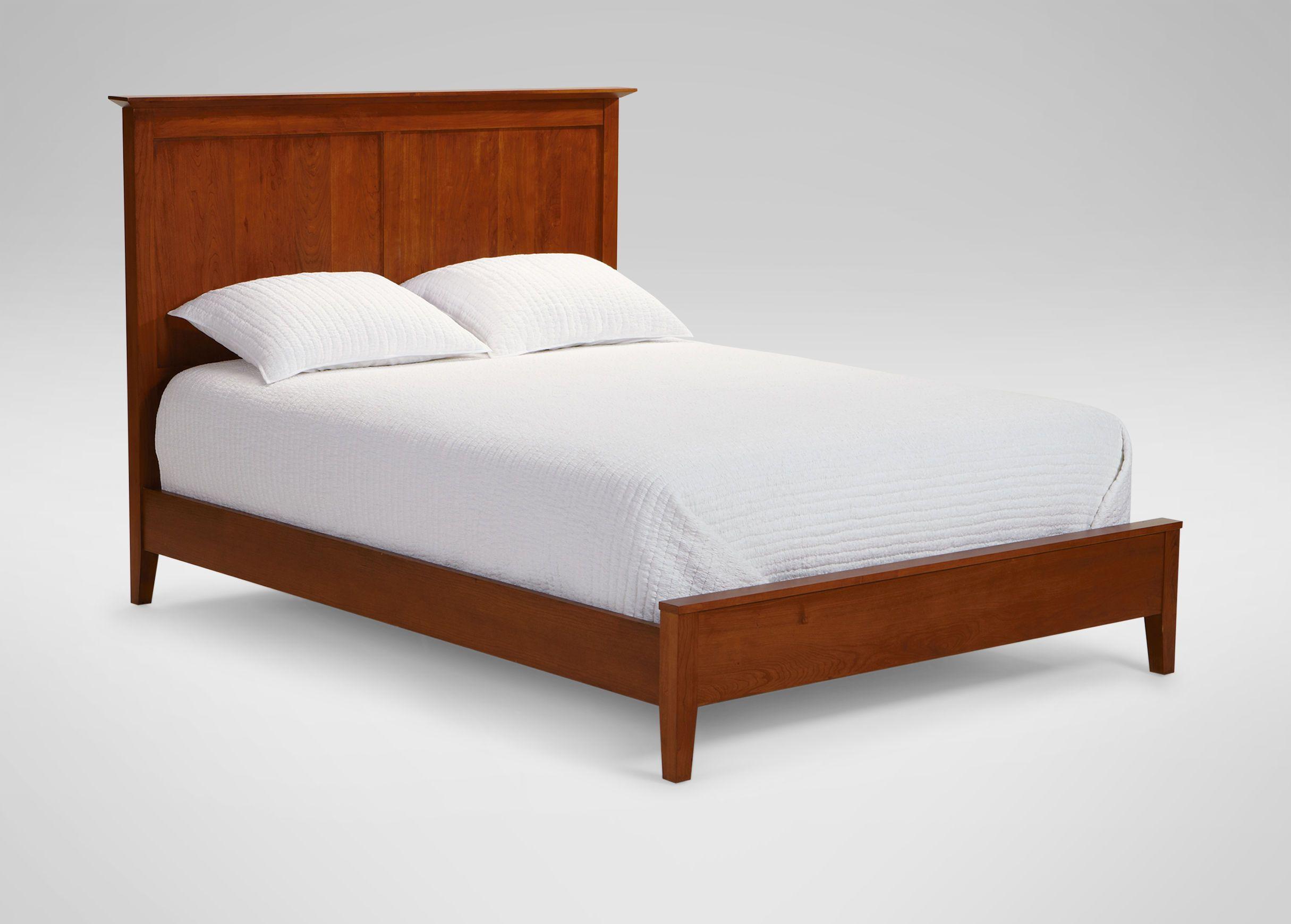 Tatum Bed King bed frame, Bed, Bed frame