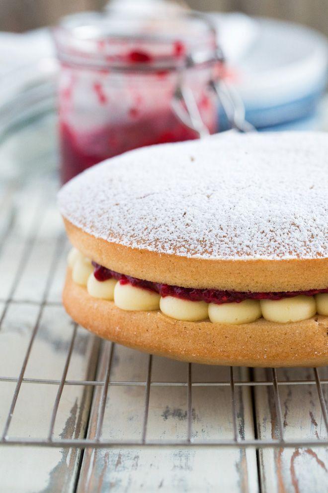 The Best Vegan Cake Recipe Vegan Cake Vegan Sponge Cake Recipe Cake Recipes
