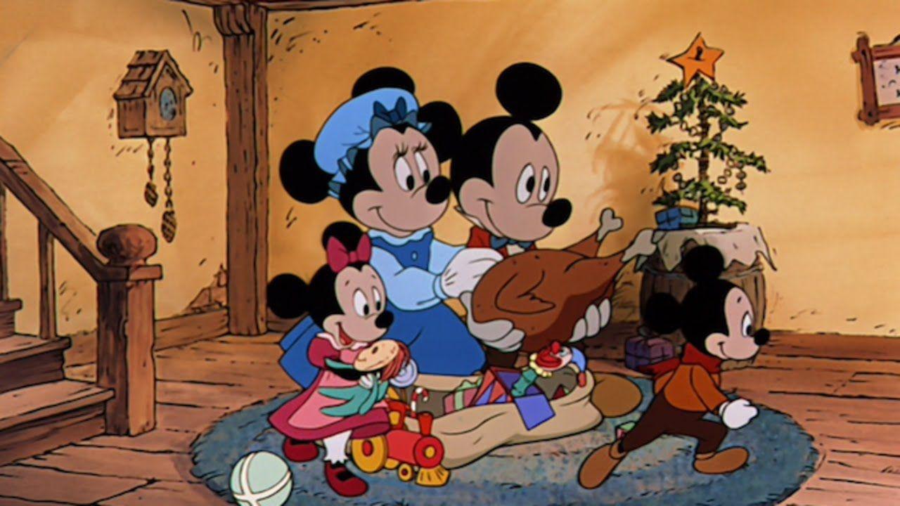 Mickey's christmas carol - Disney Christmas - Disney Classics 2015 ...