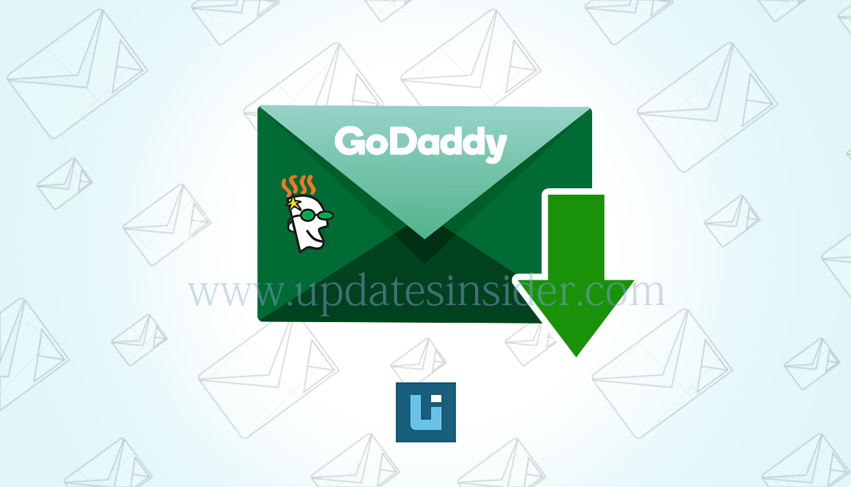 Are you a GoDaddy Webmail server user? Want to download