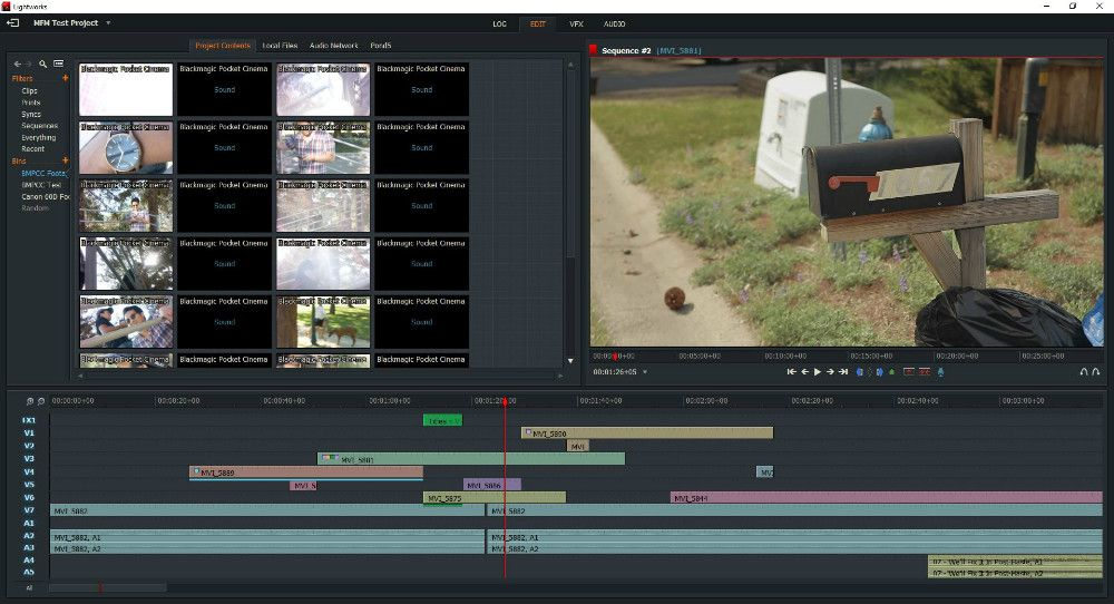 lightworks pro review | Lightworks Pro | Video editing