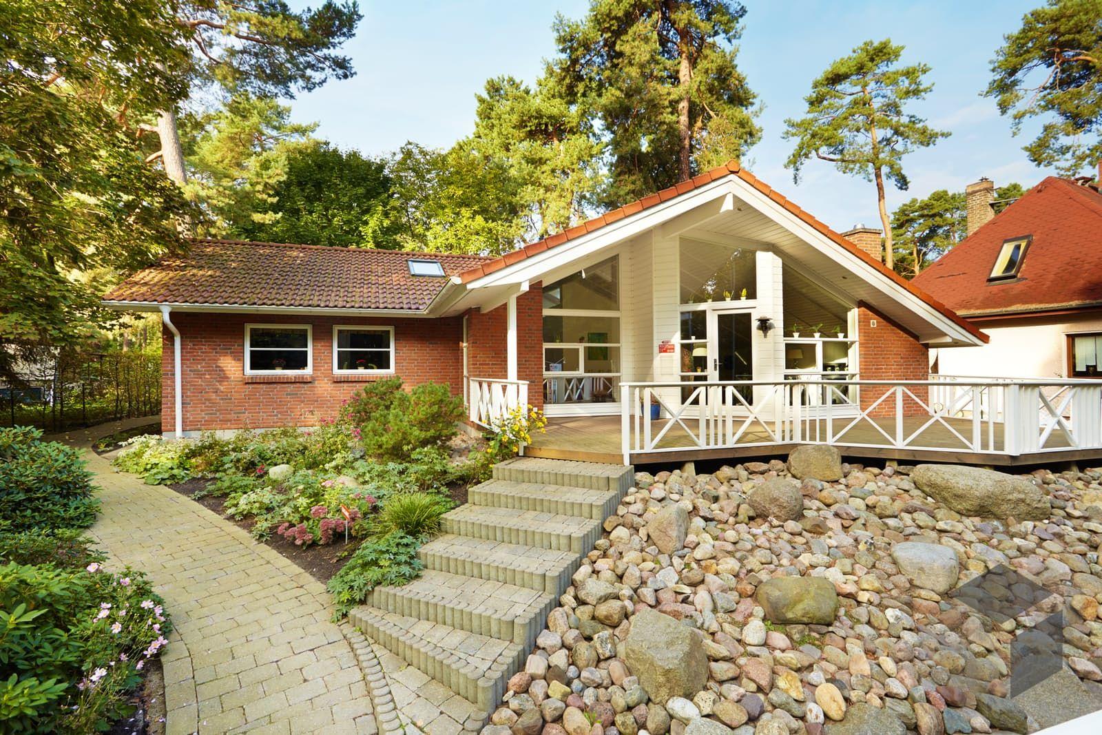 Großartig Häuser Stile Sammlung Von Großes Angebot An Häusern Verschiedener Und Anbieter