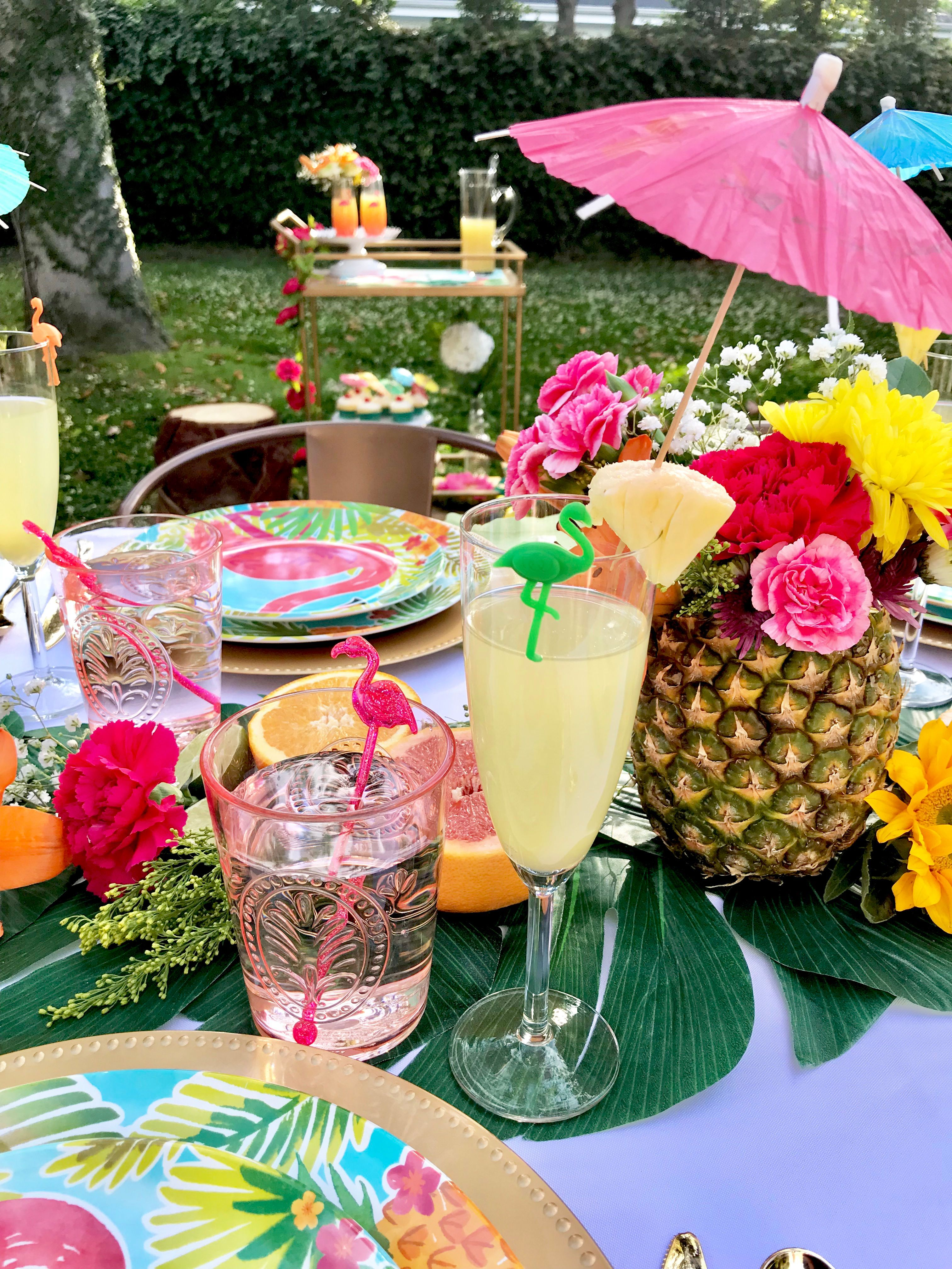 Spring Party Ideas For Adults
