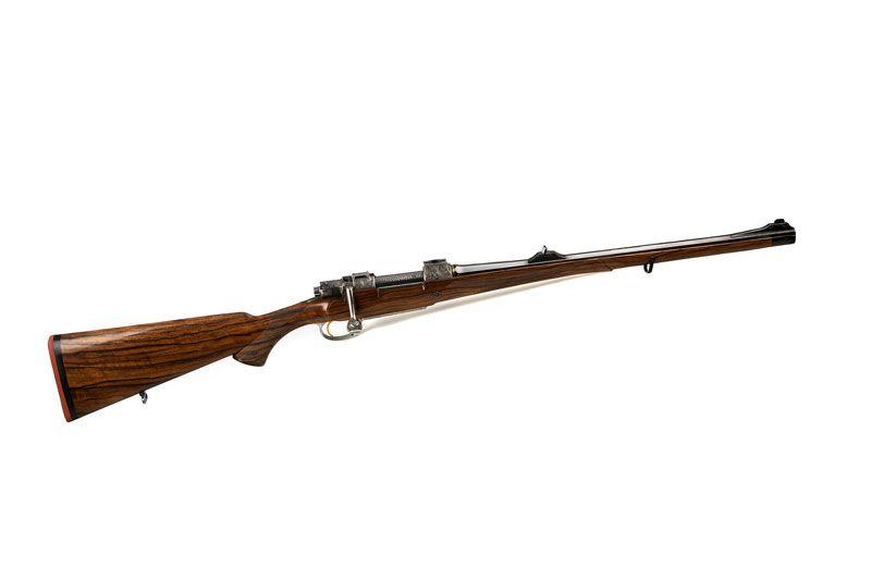 Datiert remington 870