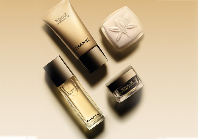 Chanel Sublimage Cleansing Collection News