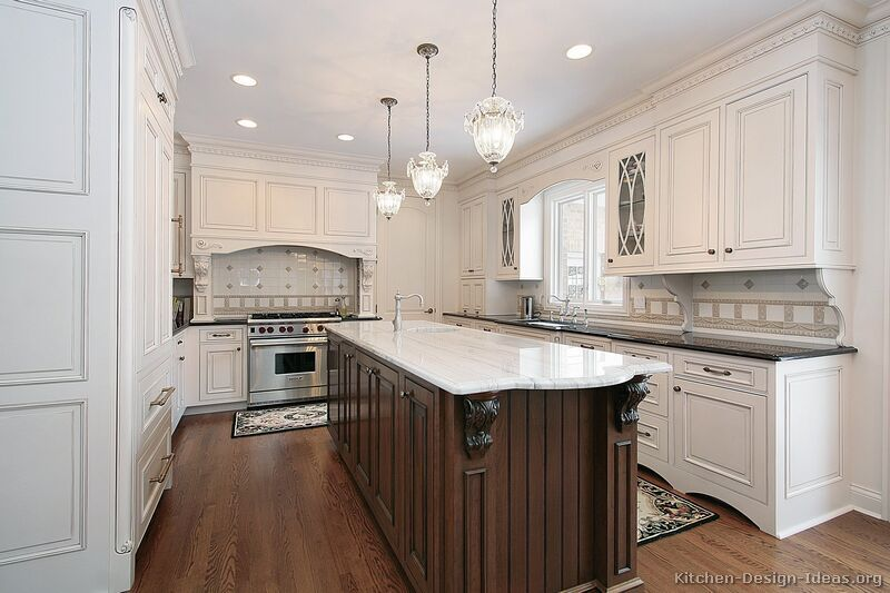 white victorian kitchen cabinets kitchen of the day a luxury kitchen featuring white 29165