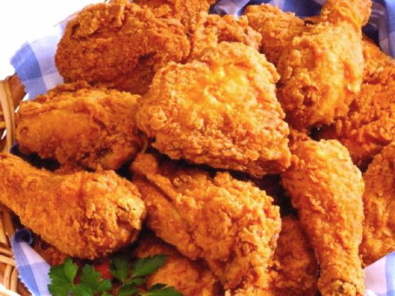 Savory Southern Fried Seasoning Recipe Food Com Recipe In 2020 Food Southern Fried Chicken Recipes