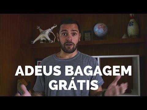 FIM DA FRANQUIA DE BAGAGEM É APROVADO - Quantas malas posso levar na min...