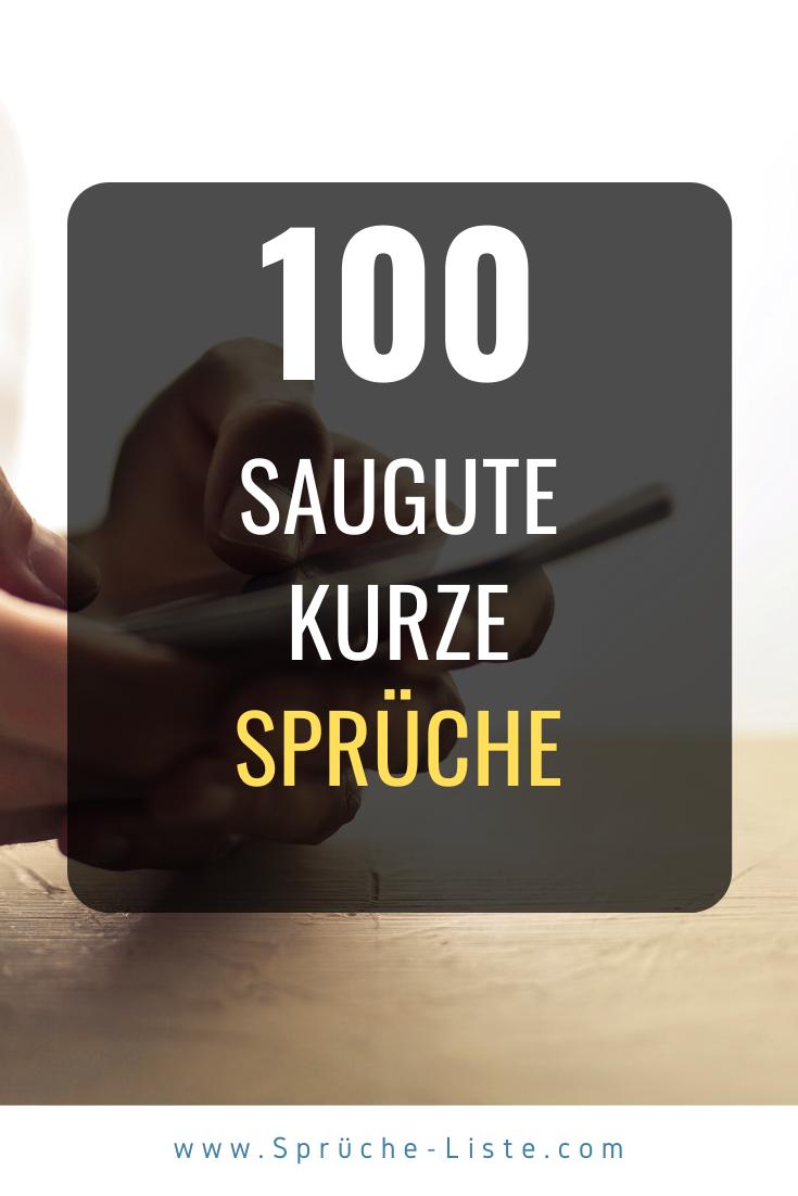 200 Kurze Sprüche » Über die Liebe, das Leben und ...