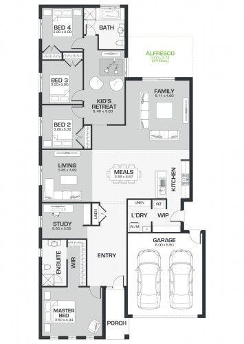 Eight homes- no 7 Интересные дома Pinterest House