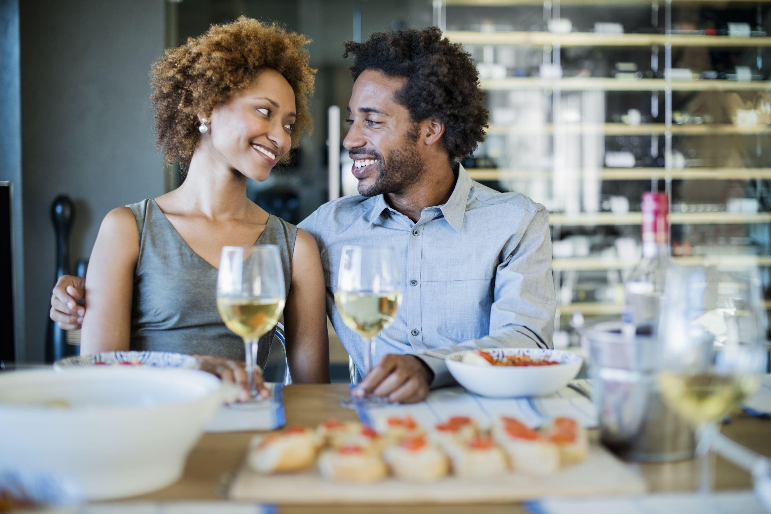 topp tio online dating frågor