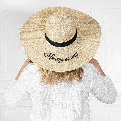 38ba007a1 Cathy's Concepts Cathy Honeymooning Natural Sun Hat Tan in 2019 ...