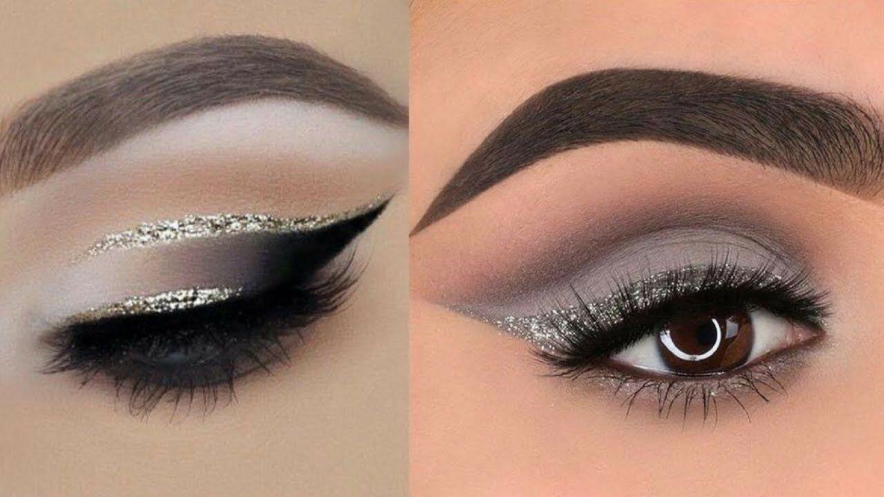 easy everyday smokey eye makeup tutorial part