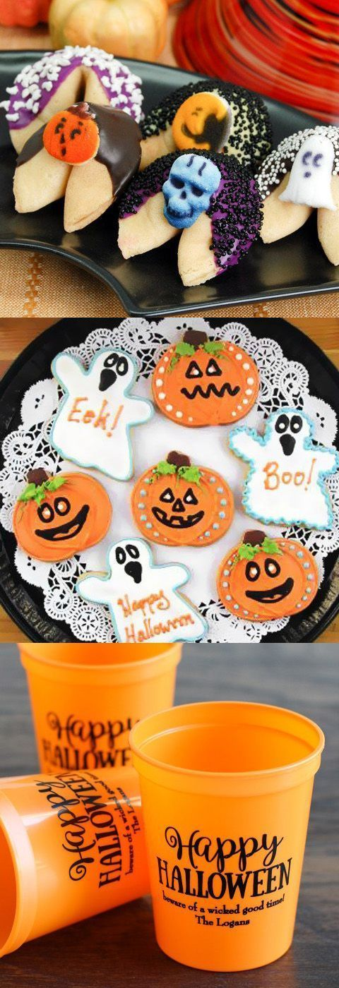 Halloween Party Food Ideas  Decorations for Adults, Kids n teens - halloween party food ideas for kids