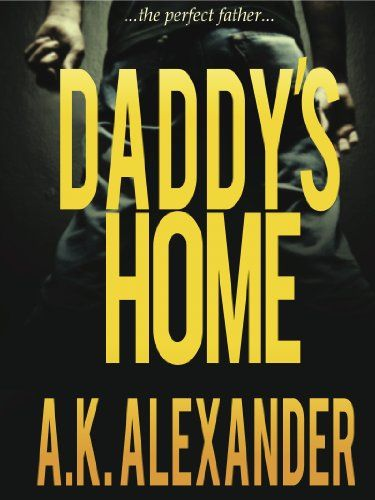 Daddy's Home (A Holly Jennings Thriller) | products i love