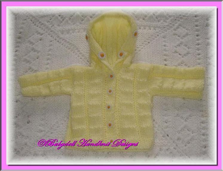 FREE Newborn Layette-layette, newborn, bonnet, bootees, coat ...