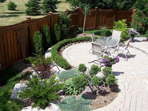 Small Backyard Landscaping Designs
