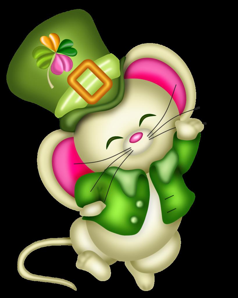 Pps Mouse Png Saint Patricks Day Art St Patricks Day Pictures St Patricks Day Wallpaper