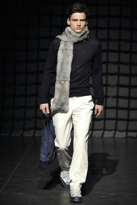 Loden Dager FW 2011
