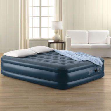 JCPenney Home™ Queen Deluxe Air Mattress found at @JCPenney
