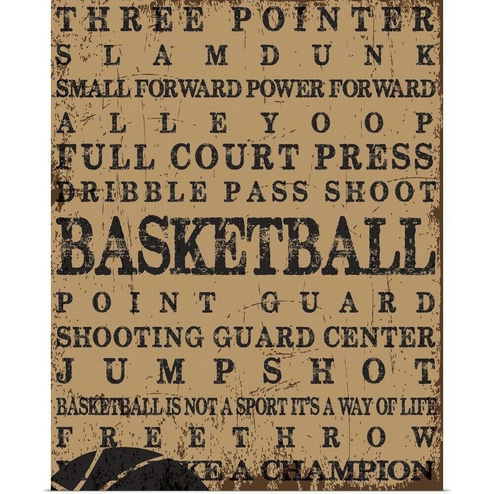 Pin On Basketball Canvas