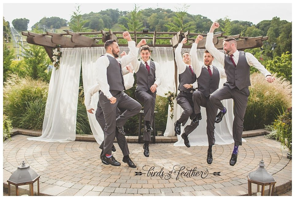 Blue Mountain Wedding Lehigh Valley Wedding Photographer Bucks