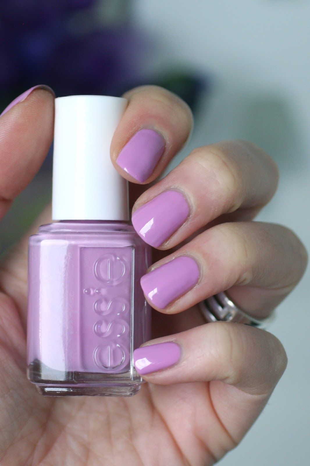 Essie Under Where || Essie Envy | Belleza | Pinterest | Decoración ...