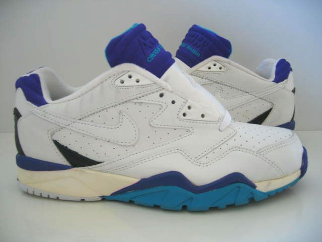 Nike Air Cross Trainer Lite - 1990s  29066ace0